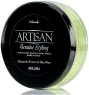 Воск-блеск для укладки волос NOOK Artisan Brillina Genius Styling 100 мл: фото