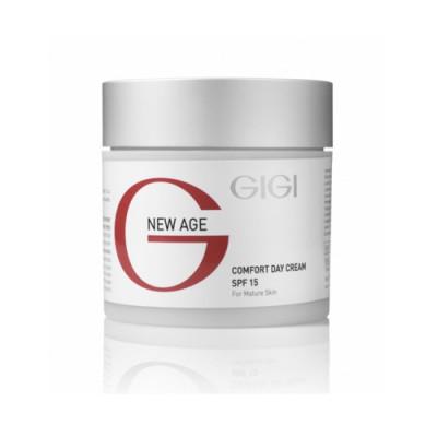 Крем-комфорт дневной GIGI New Age Comfort day cream SPF15 50 мл: фото