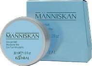 Воск для усов KAARAL MANNISKAN MOUSTACHE WAX 30мл: фото