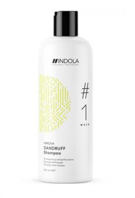 Шампунь против перхоти Indola Innova Dandruff Shampoo 300 мл: фото