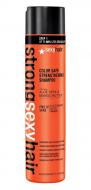 Кондиционер для прочности волос SEXY HAIR Strengthening conditioner 300мл: фото