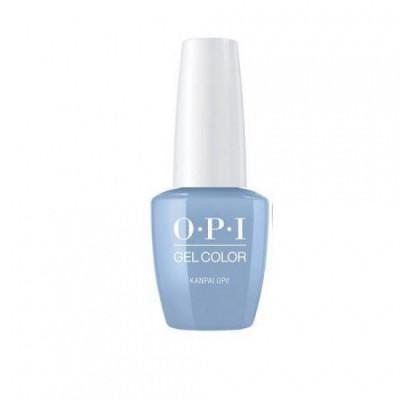 Гель для ногтей OPI GelColor GCT90 Kanpai OPI! 15мл: фото