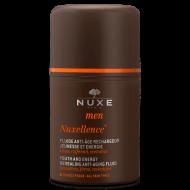 Эмульсия для мужчин укрепляющая антивозрастная Nuxe Men Nuxellence 50 мл: фото