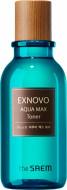 Тонер увлажняющий для мужчин THE SAEM Exnovo Aqua Max Toner 160мл: фото