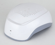 Лазерный аппарат-шлем от выпадения волос Gezatone Laser Helmet: фото