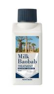 Бальзам для волос с белым мускусом Milk Baobab Treatment White Musk Travel Edition 70мл: фото