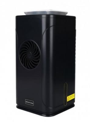 Очиститель воздуха ультрафиолетовый с озонатором и HEPA фильтром Gezatone AP500: фото